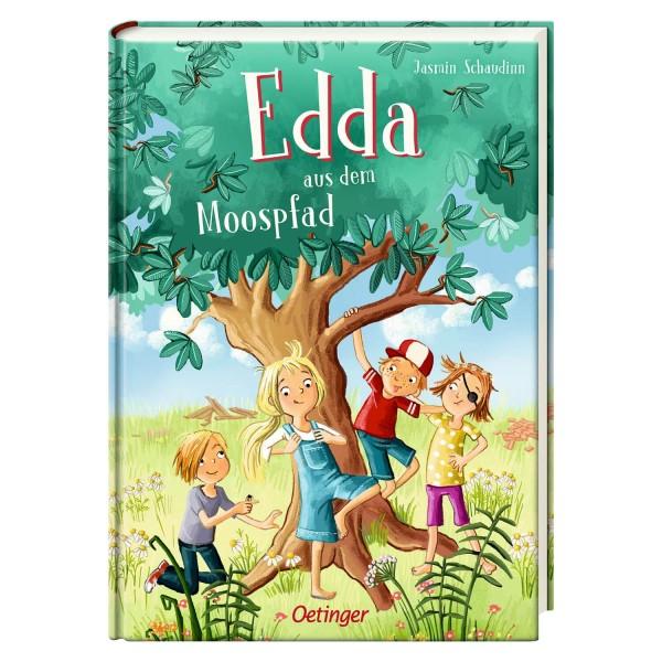 Schaudinn, Edda aus dem Moospfad