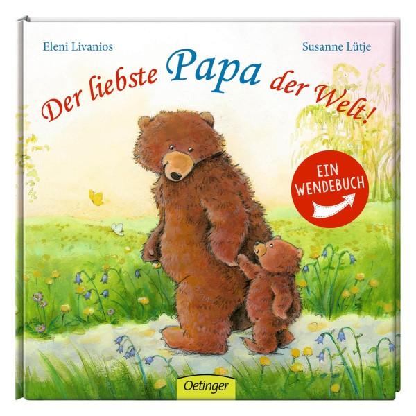Lütje, Mama/Papa Wendebuch