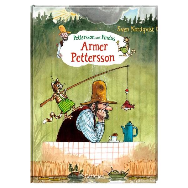 Nordqvist, Armer Pettersson