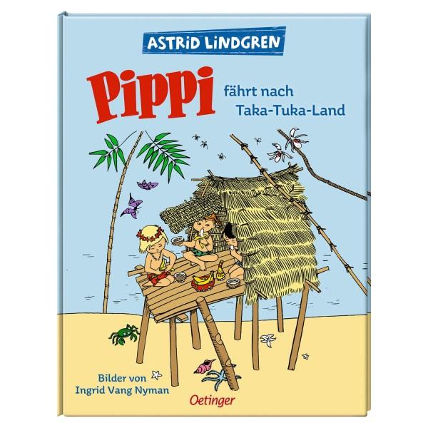 Lindgren, Pippi Taka-Tuka-Land