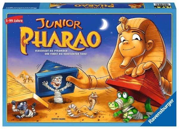 Ravensburger Merk- und Suchspiel Junior Pharao