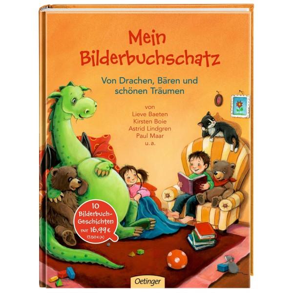 Bilderbuchschatz. Drachen (NA)