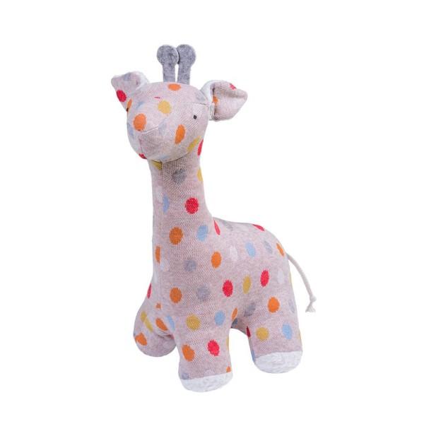 Efie Kuscheltier Giraffe