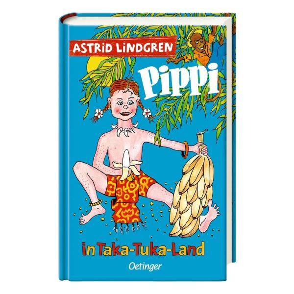 Lindgren, Pippi in Taka-Tuka-Land