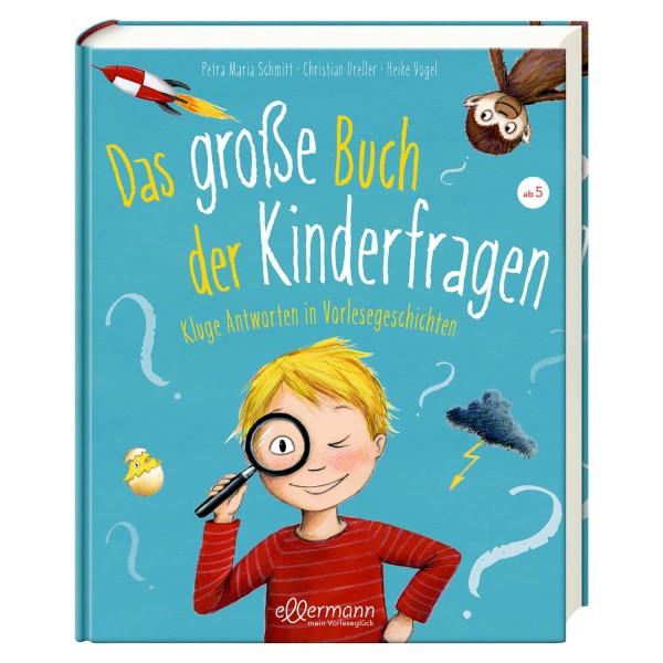 Schmitt, Das große Buch der Kinderfragen