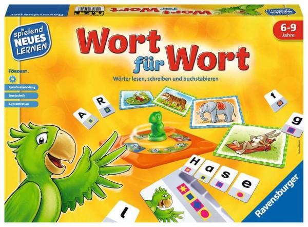 Ravensburger Wort für Wort, Sammelspiel