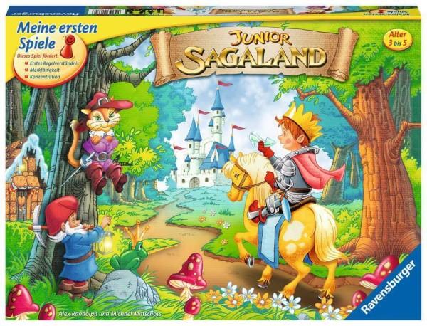 Ravensburger Junior Sagaland