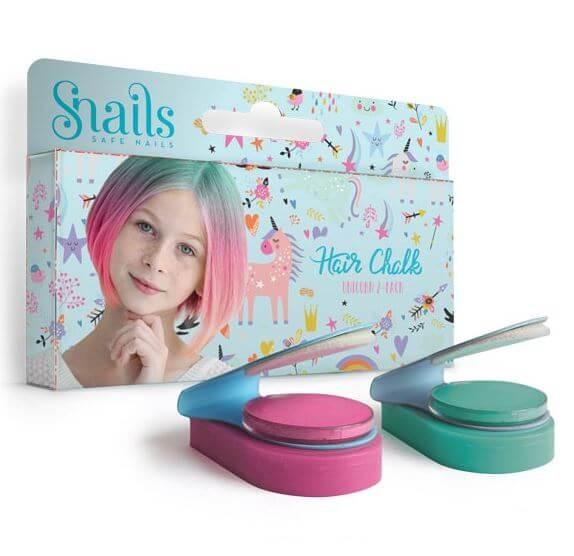 Snails Haarkreide 2er Pack