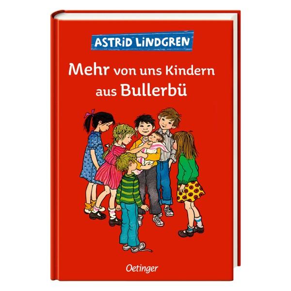 Lindgren, Mehr aus Bullerbü
