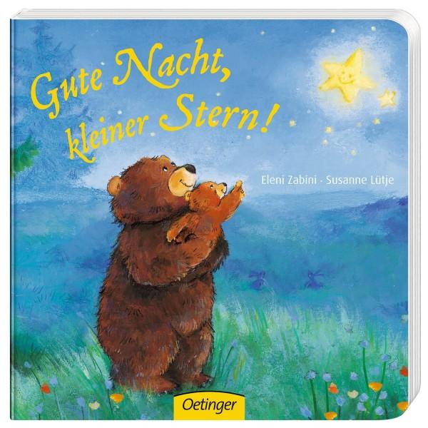 Lütje, Gute Nacht kleiner Stern