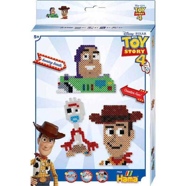 Hama Kleine Geschenkpackung Toy Story 4