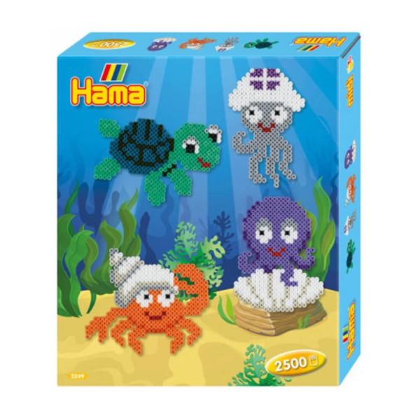 Hama Geschenkpackung Unter Wasser