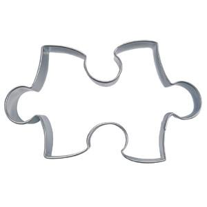 Ausstecher Puzzle
