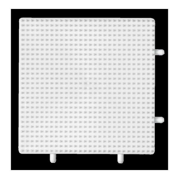 Hama Mini-Perlen Stiftplatte kleines Multi-Quadrat