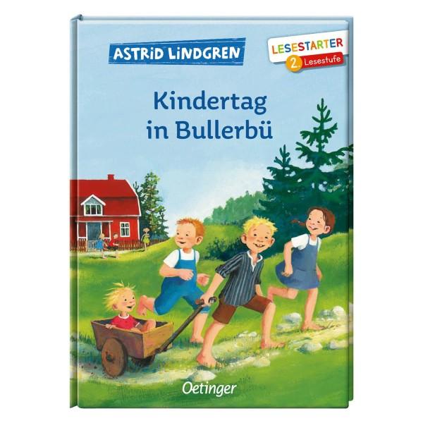 Lindgren, Kindertag in Bullerbü NA