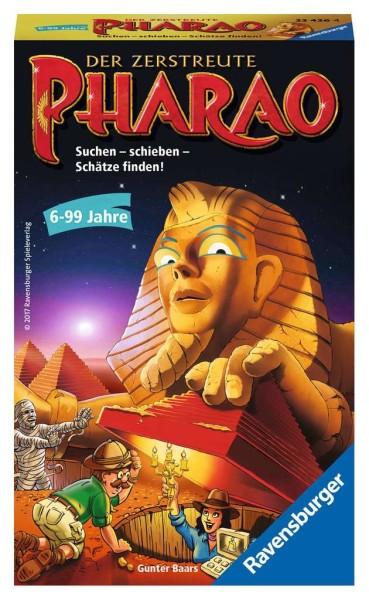 Ravensburger Merk- und Suchspiel Der zerstreute Pharao