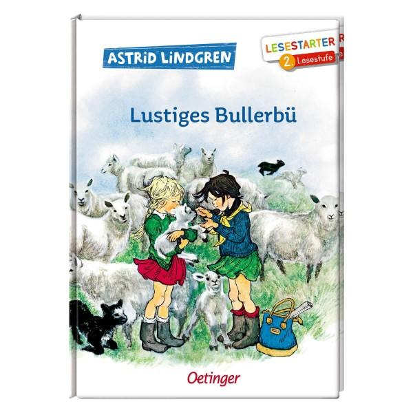 Lindgren, Lustiges Bullerbü NA