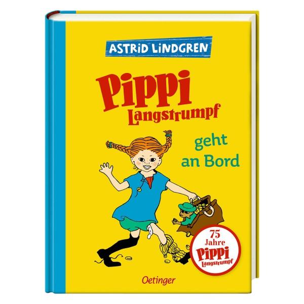 Lindgren, Pippi geht an Bord (Nyman)